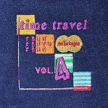 Time Travel 444 Mixtape, Vol. 4