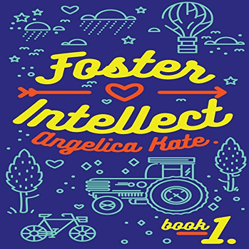 Foster Intellect audiobook cover art