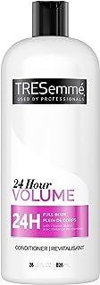 TRESemmé Conditioner, 24 Hour Body, 28 oz