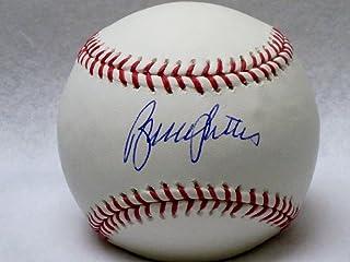 BRUCE SUTTER Autographed Baseball (JSA)