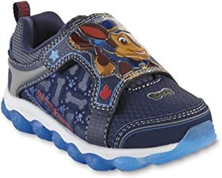 Paw Boys Sneakers Shoes Toddler Patrol Shoe