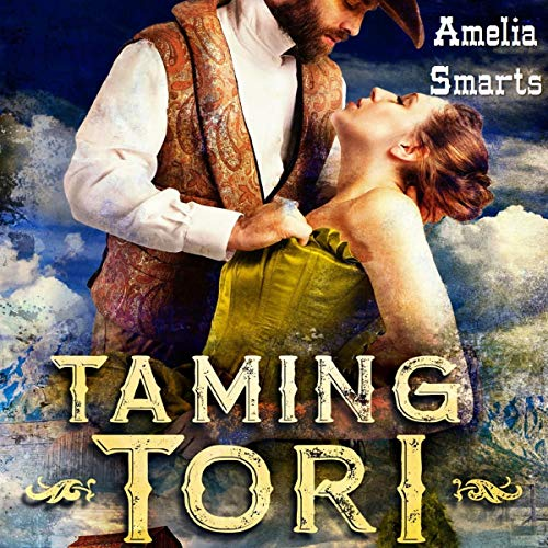 Taming Tori cover art