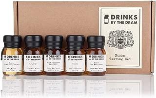 Nikka - Drinks By The Dram Nikka Whisky Tasting Set - Whisky