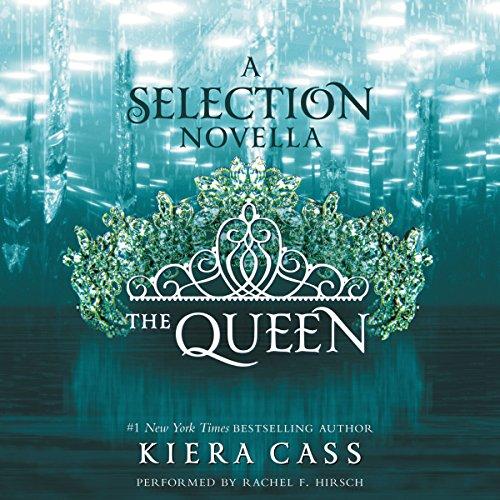 The Queen: A The Selection Novella