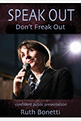 Speak Out - Don't Freak Out Paperback