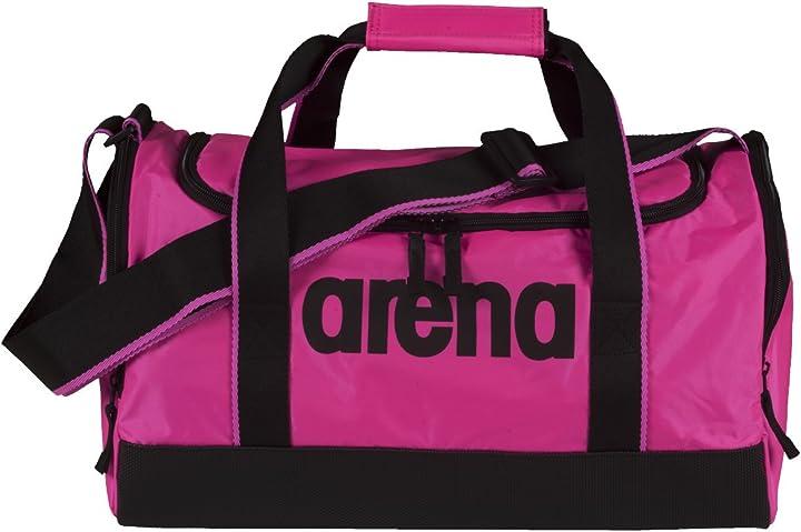 Arena spiky 2 medium, borsa nuoto sportiva da 32 litri unisex adulto SPKY2
