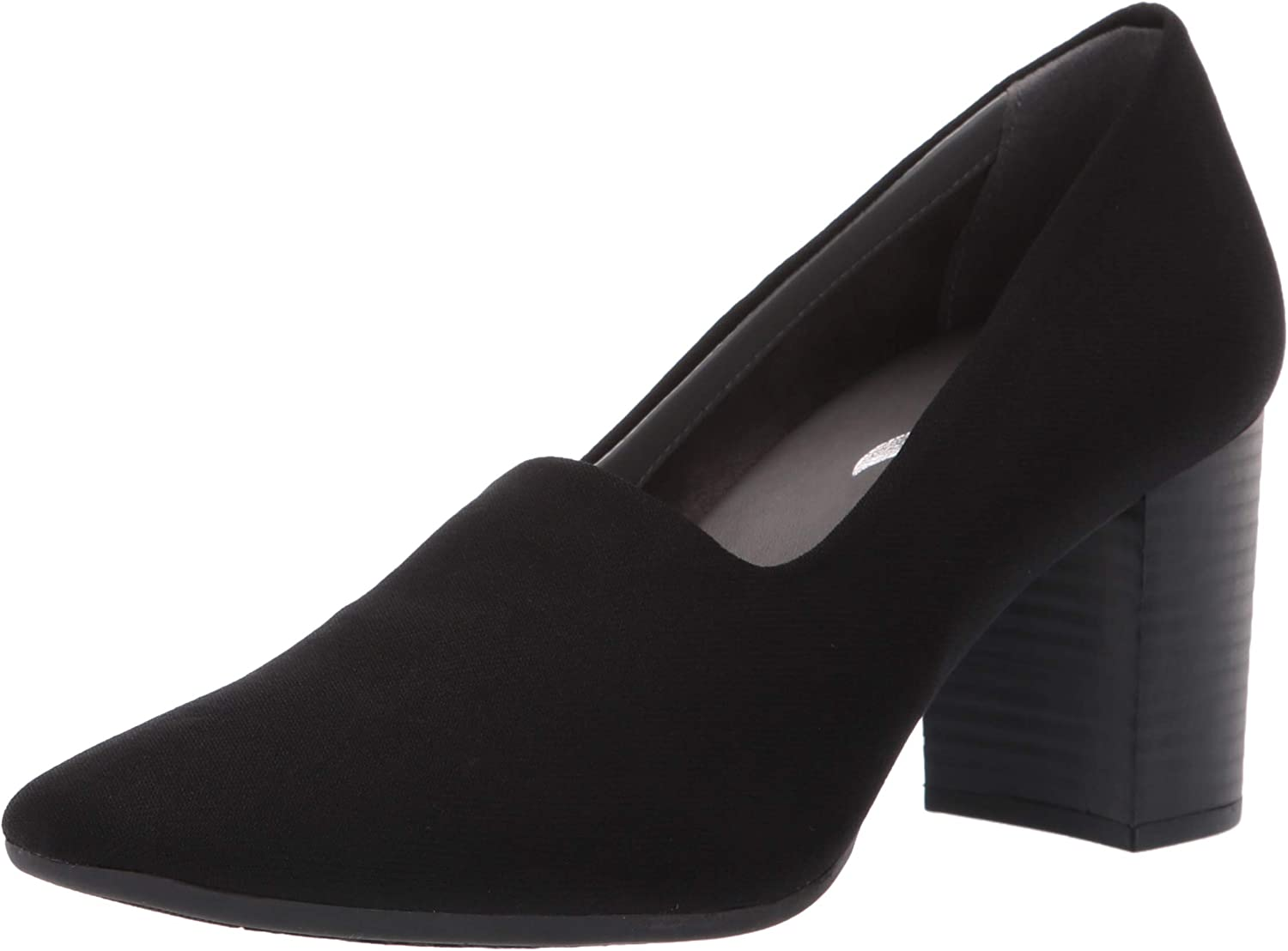 Milwaukee Mall Aerosoles Women's A surprise price is realized Stone Pump Age