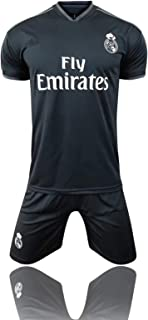 Amazon.es: equipacion real madrid niño 2018 2019