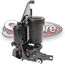 Air Ride Suspension Air Compressor Pump w/Dryer & Mounting Bracket Compatible with 1998-2006 Lincoln Navigator