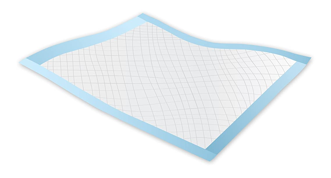 Inspire Disposable Chux Underpads, 23 Inches X 36 Inches, 300 Count