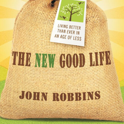 The New Good Life cover art