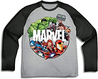 Best avengers long sleeve shirts Reviews