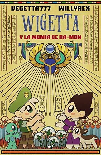 Wigetta y la momia de Ra-mon (4You2)
