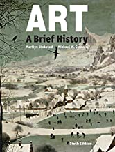 Art: A Brief History Plus NEW MyLab Arts for Art History -- Access Card Package (6th Edition)