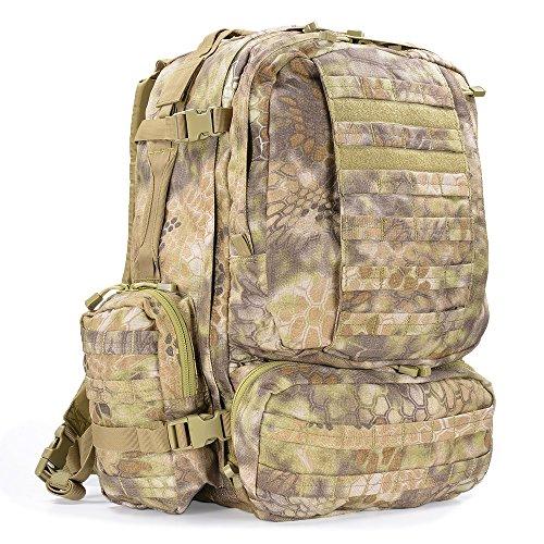 Condor Kryptek Highlander Assault Pack à 3 voies