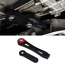 Kyostar Racing Pendulum Engine Mount Kit, Dog Bone Engine Mount For VW GTI Jetta MK5 2.0 TSI FSI