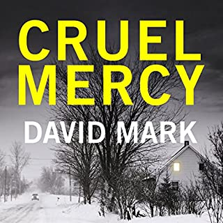 Cruel Mercy cover art