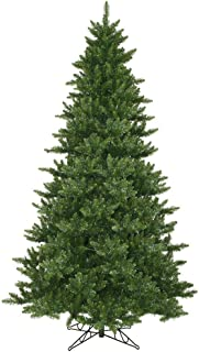Vickerman Camdon Fir Tree with 5128 Tips, 12-Feet by 80-Inch