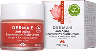 derma e Age-Defying Antioxidant Night Crème 2 oz