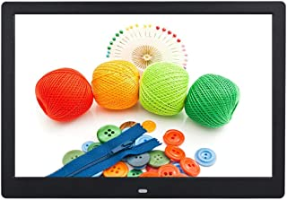 Digital Photo Frames 13-inch high-Definition, Electronic Album, Video Player, Advertising Player, Resolution 1280 * 800 Di...