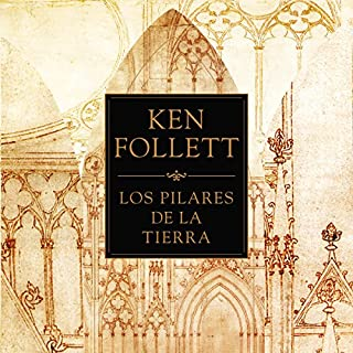 Los pilares de la Tierra [The Pillars of the Earth]                   By:                                                                                                                                 Ken Follett                               Narrated by:                                                                                                                                 Jordi Boixaderas                      Length: 46 hrs and 44 mins     596 ratings     Overall 4.7