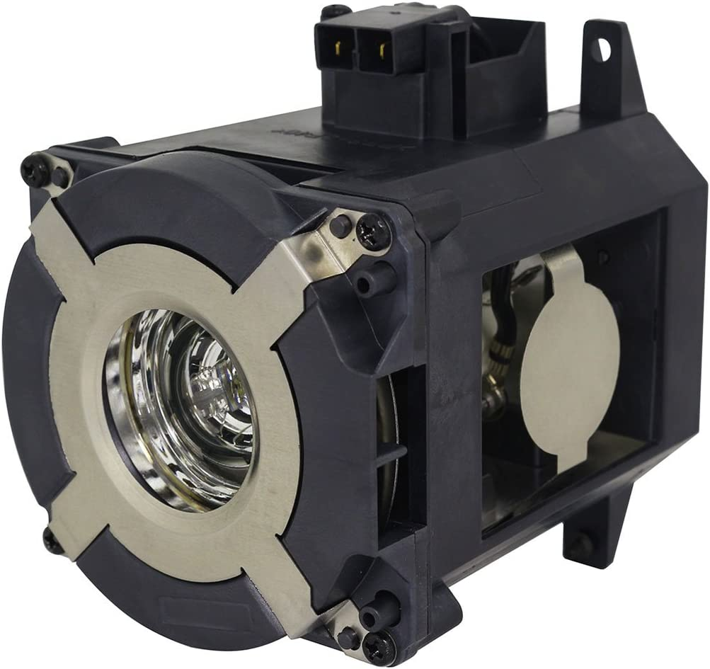 SpArc Bronze for NEC NP26LP Projector Lamp with Enclosure