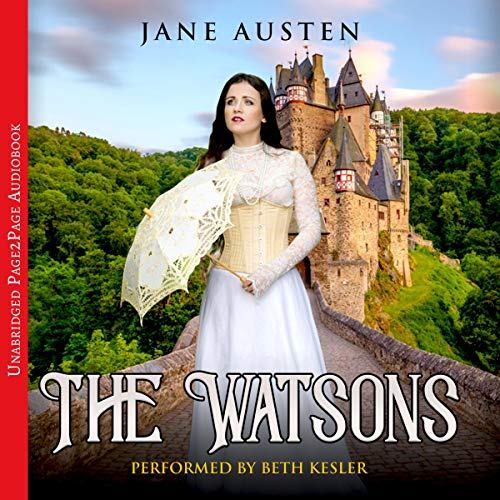 The Watsons cover art