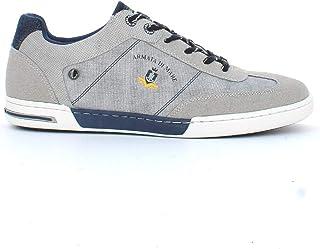 Armata di mare Scarpe Uomo, Sneaker Basse AMU P2M015