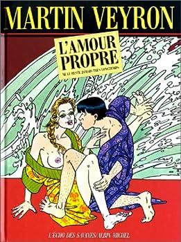 L'amour propre ne se reste jamais très longtemps - Book  of the Opera Erotica