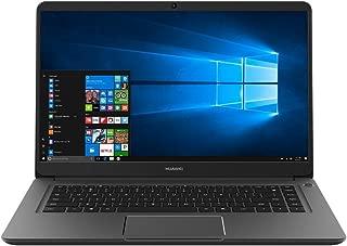 Huawei ノートパソコンMateBook D/15.6インチ/Core i7/8G/1T HDD/940MX/Win10/スペースグレー/PL-W29/英語キーボード/日本正規代理店品
