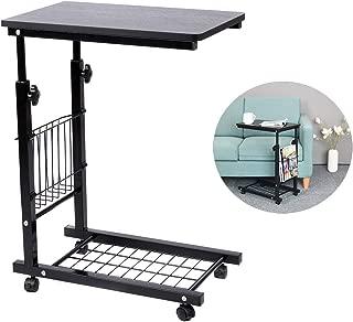 Best adjustable side table Reviews
