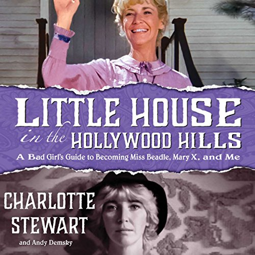Little House in the Hollywood Hills cover art