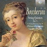 String Quintets Op.29-Vol.10 - Virtuosi Della Rotonda