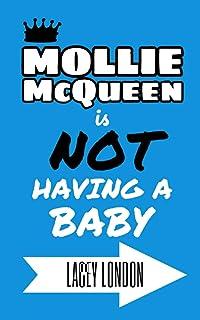 Mollie McQueen is NOT Having a Baby