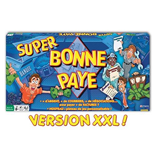 Hasbro Parker - 16935 - Jeu de Société - Super Bonne Paye