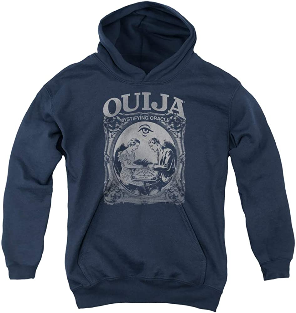 Ouija Two Unisex Pull-Over Youth Hoodie Discount is Special price also underway