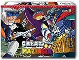 Great Mazinger Box 3 [DVD]