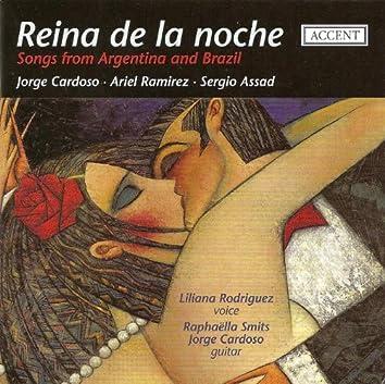 Vocal Music (Argentina and Brazil) - Cardoso, J. / Assad, S. / Cartola, A.