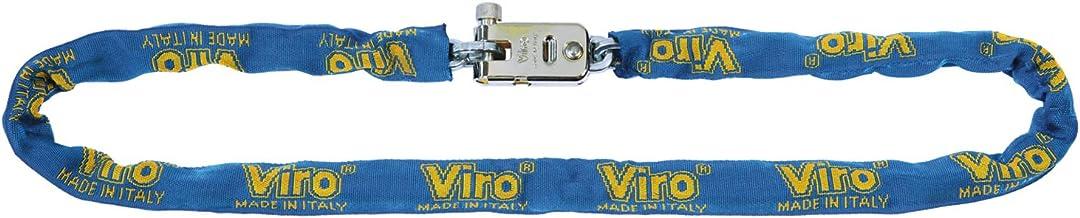 Viro 1.4238 beet met ketting, 150 cm, meerkleurig