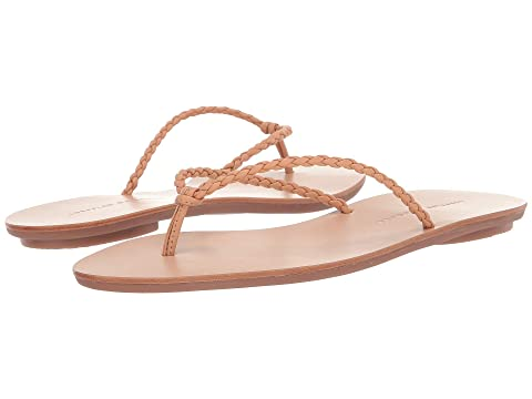 Loeffler Randall Kaia Braided Plank Flip-Flop