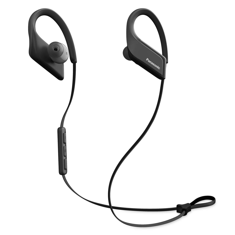 Headphones Ultra Light Microphone Controller Water Resistant