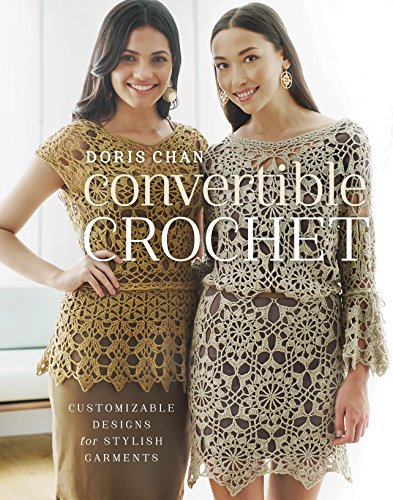 Top 10 crochet books clothing for 2021
