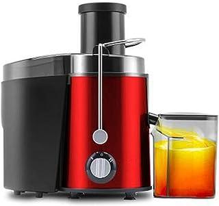 Extracteur de jus de fruits, large goulotte d'alimentation pour fruits entiers, presse-agrumes à 2 vitesses, extraction ra...