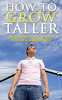 grow 4 taller idiot