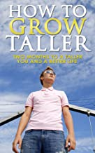 grow taller for dummies