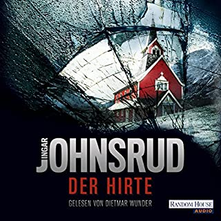 Der Hirte                   By:                                                                                                                                 Ingar Johnsrud                               Narrated by:                                                                                                                                 Dietmar Wunder                      Length: 11 hrs and 53 mins     Not rated yet     Overall 0.0