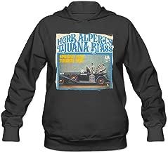 SAMMOI A Taste Of Honey-The Tijuana Brass Herb Alpert 3 Men's Sport Long Sleeve Hoodie Black