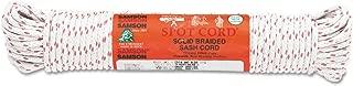 SSN001012001060 - Samson Rope Technologies Inc Sash Cord 3/16quot; x 100ft