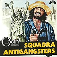 GOBLIN - SQUADRO ANTIGANGSTER (1 LP)