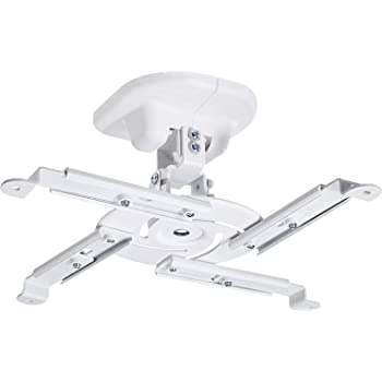 Xue-shelf Projector Hanger Bracket Ceiling Universal Telescopic Mounting Bracket Wall Bracket Angle Adjustable